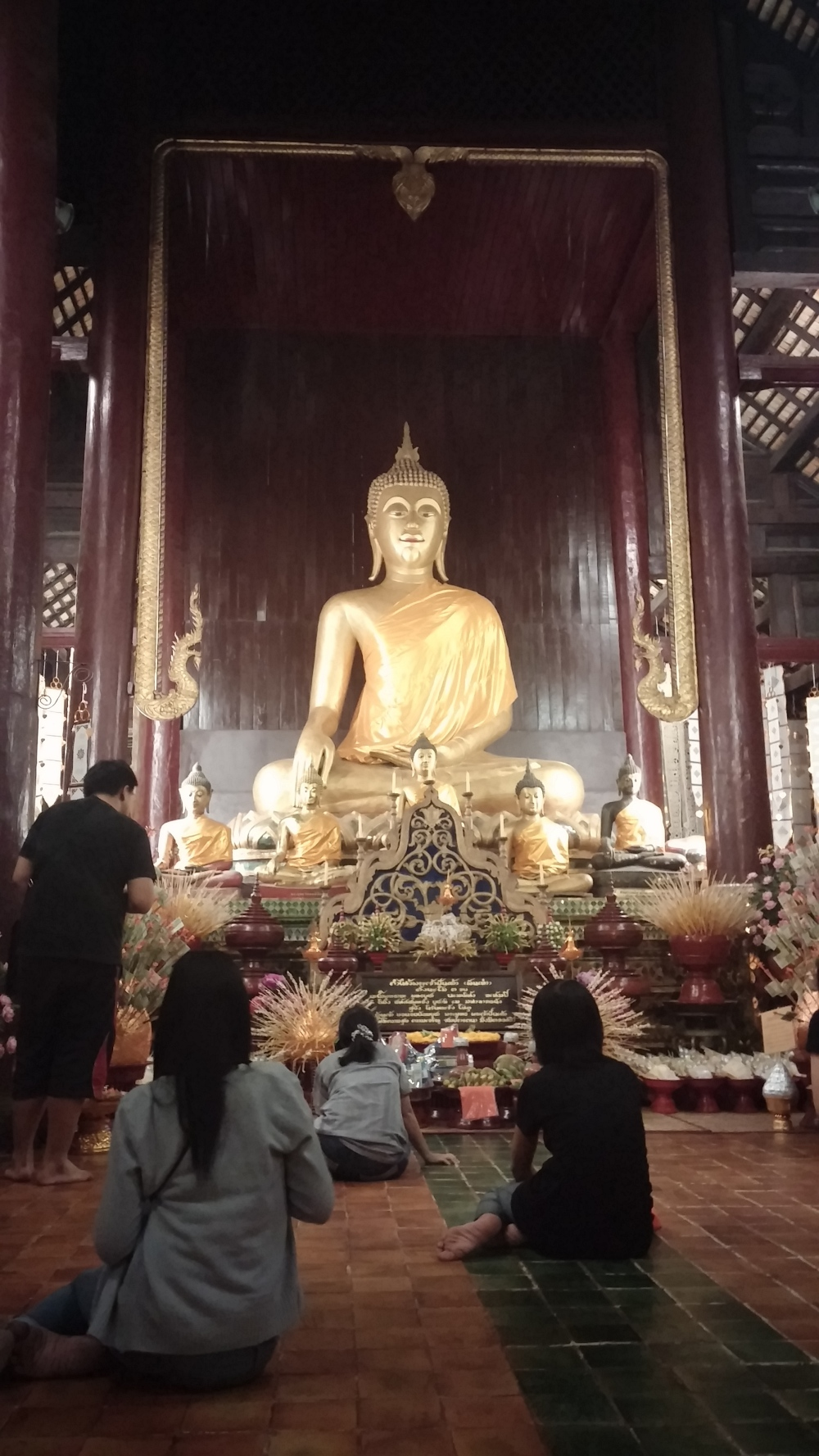 buddisttemp
